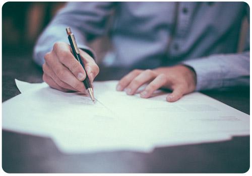 Kredyt z poręczycielem - na jakich zasadach może zostać udzielony